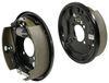Trailer Brakes T4071600-500 - 3750 lbs Axle - Titan