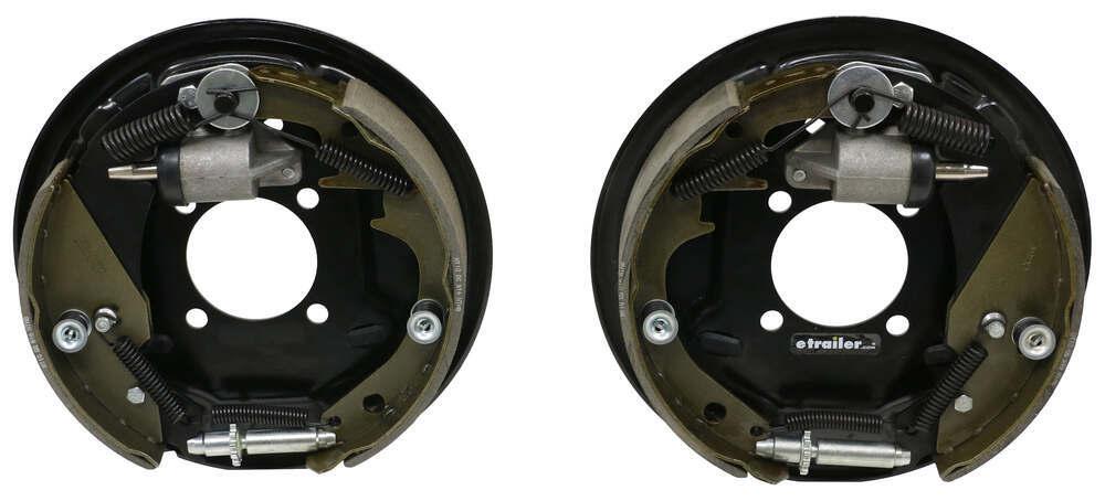 Titan Hydraulic Drum Brakes - T4071600-500