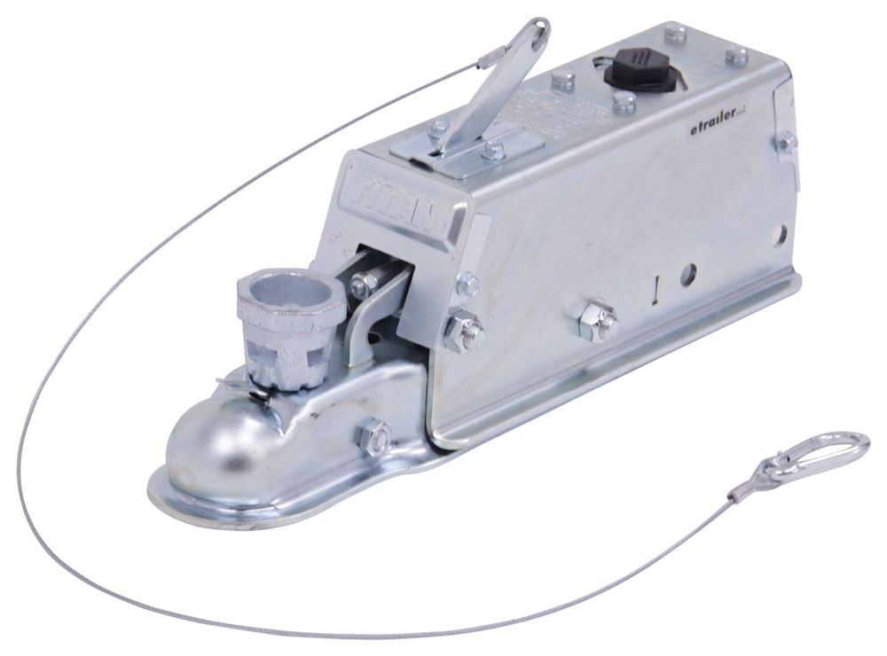 T43397007K - No Lockout Titan Brake Actuator