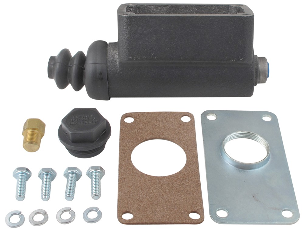 Accessories and Parts T4395100 - Master Cylinder Parts - Titan