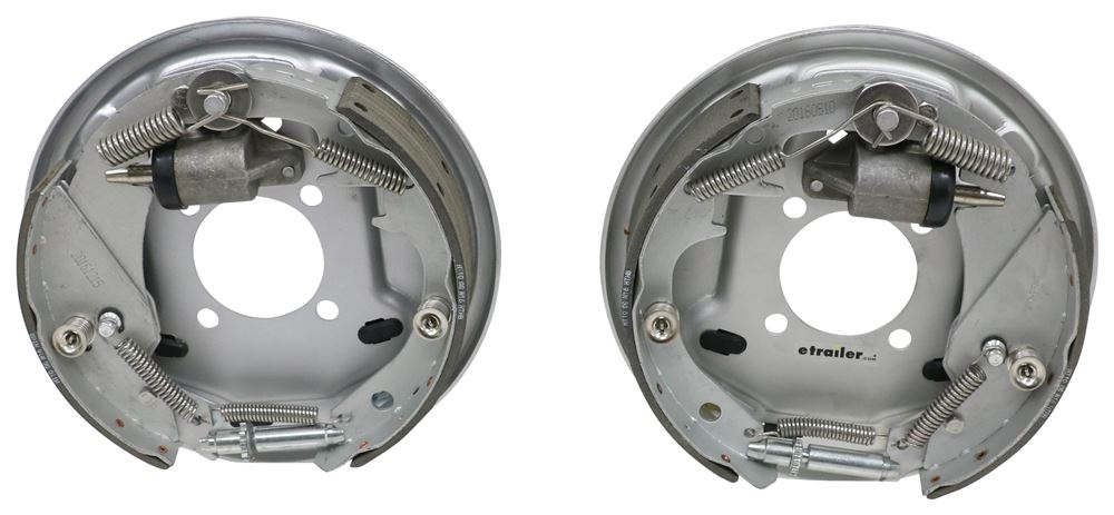 T4423500-400 - Free Backing Titan Trailer Brakes