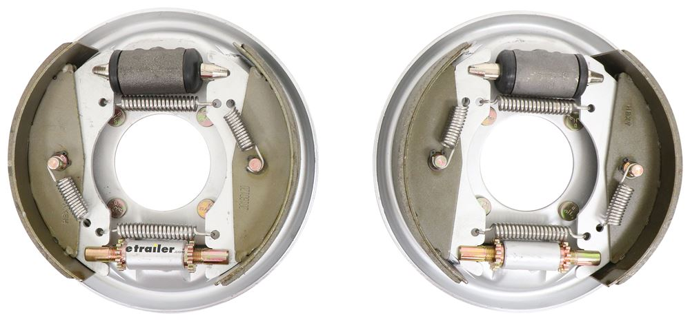 T4442100-000 - Free Backing Titan Trailer Brakes