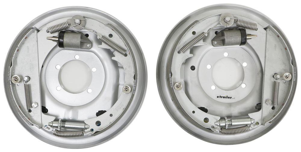 Trailer Brakes T4489600-500 - Brake Set - Titan