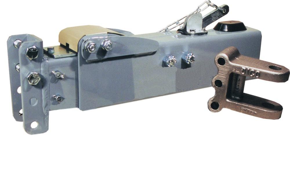 Titan Surge Brake Actuator - T4749900