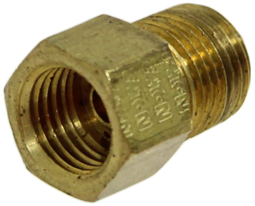 T4750300 - Brake Line Fitting Titan Accessories and Parts