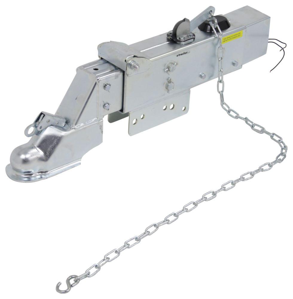 T4750620 - Electric Lockout Titan Surge Brake Actuator