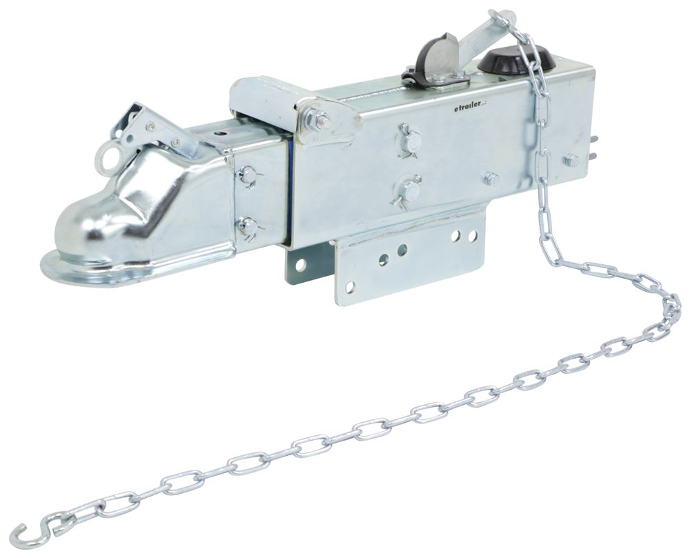 Titan Surge Brake Actuator - T2477600