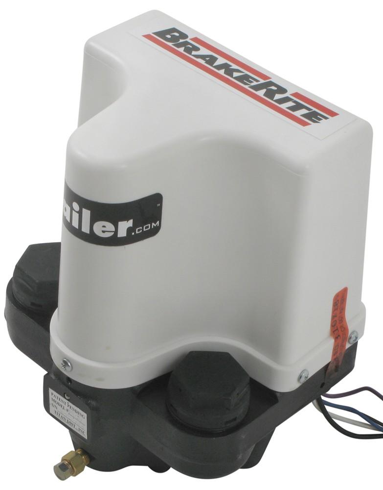 Titan 1500 psi Brake Actuator - T4813100