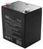 Gel Cell Breakaway Kit for Titan BrakeRite Systems - 2 Batteries T4822100