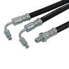 Accessories and Parts T4829900 - Brake Line Kits - Titan