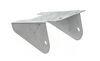 Solenoid Shield for Titan Model 60 Trailer Brake Actuators - Zinc Solenoid Parts T4835800183