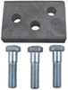 "Titan Adapter Kit for Swing-Away Brake Actuators - 1"" Spacer Hardware T4842100"