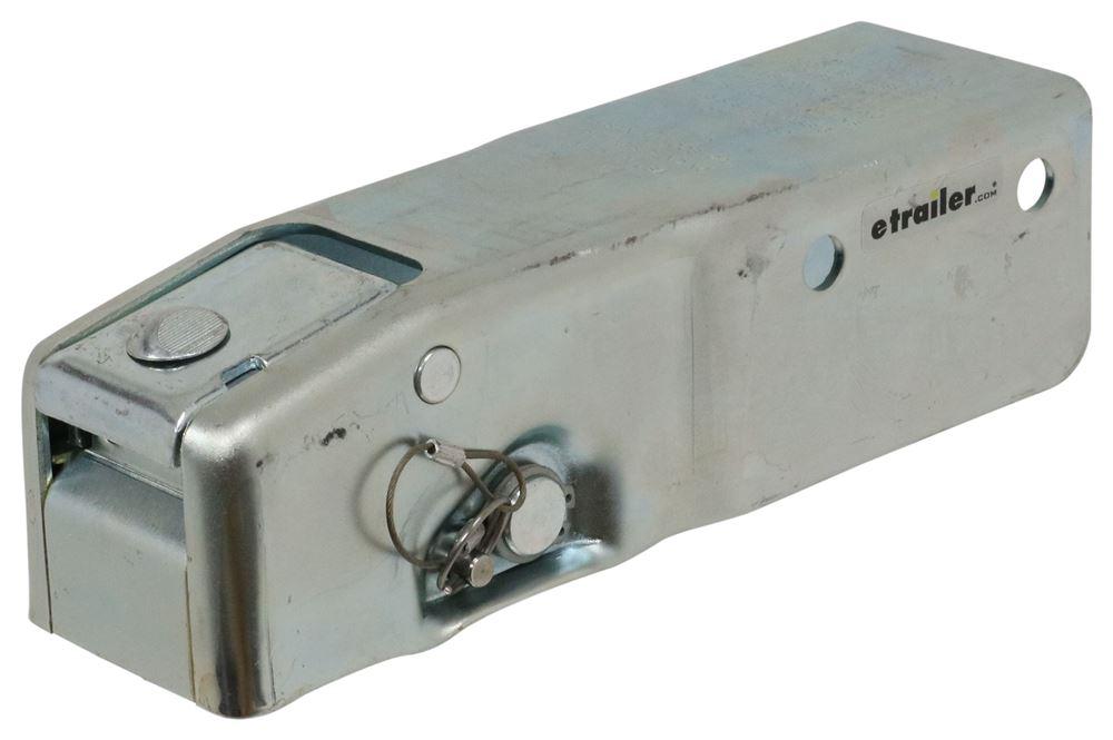 Titan Standard Coupler - T4845000