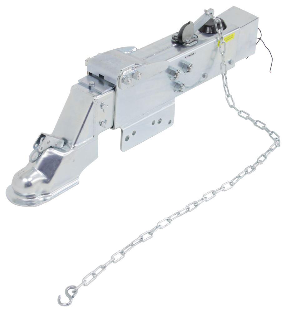 Titan Electric Lockout Brake Actuator - T4854020