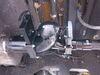 RV Waste Valves T80A - Double Waste Valve - Manual - Valterra on 2017 Thor Freedom Elite Motorhome