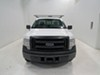 Ladder Racks TH43002XT-000EX - Over the Cab - Thule on 2014 Ford F-150