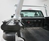 Thule TracRac SR Sliding Truck Bed Ladder Rack w/ Cantilever - 1,250 lbs Extra Heavy Duty TH43003XT-000EX on 2006 Ford F-150
