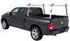 Thule TracRac SR Sliding Truck Bed Ladder Rack - 1,250 lbs Sliding Rack TH43002XT-781