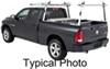 Thule TracRac SR Sliding Truck Bed Ladder Rack w/ Cantilever - 1,250 lbs 3 Bar TH43002XT-508EX