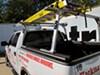 Ladder Racks TH43002XT-508EX - No-Drill Application - Thule on 2008 Ford F-150