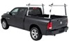 Thule TracRac SR Sliding Truck Bed Ladder Rack - 1,250 lbs No-Drill Application TH43002XT-508