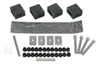 Thule Ladder Rack Base Rails Accessories and Parts - TH21610