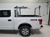 TH27000XT - Aluminum Thule Truck Bed on 2016 Ford F-150