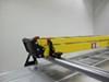 Thule TracRac TracVan Van Ladder Rack - 2 Bar - 500 lbs Aluminum TH29055XT on 2009 Ford Van