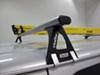Thule Standard Duty Ladder Racks - TH29055XT on 2009 Ford Van