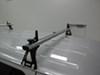 TH29055XT - Fixed Height Thule Van on 2009 Ford Van