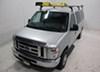 Thule Van - TH29056XT on 2009 Ford Van