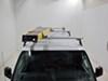 Thule Ladder Racks - TH29056XT on 2009 Ford Van
