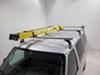 TH29056XT - Heavy Duty Thule Van on 2009 Ford Van