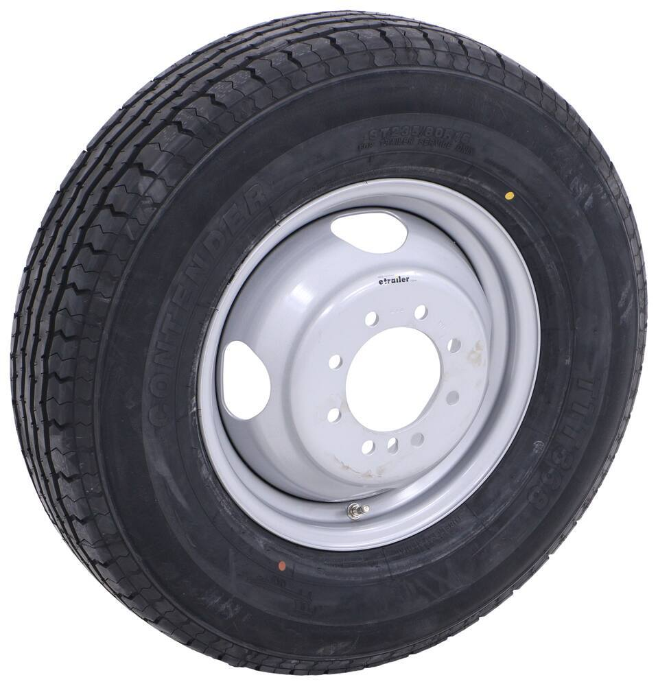 Taskmaster Trailer Tires and Wheels - TA35FR