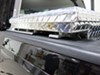 Thule Extra Heavy Duty Ladder Racks - TH37003XT on 2015 Ford F-250 Super Duty