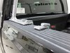 TH37003XT - Over the Bed Thule Ladder Racks on 2015 Ford F-250 Super Duty