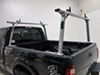 T-Rac Pro2 Truck Bed Ladder Rack for Super-Duty Pickups - Fixed Mount - 1,000 lbs 2 Bar TH37003XT on 2015 Ford F-250 Super Duty