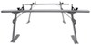 Thule T-Rac Pro2 Truck Bed Ladder Rack w/ Cantilever - Fixed Mount - 1,000 lbs Over the Cab TH37003XT-EX