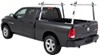 Thule T-Rac Pro2 Truck Bed Ladder Rack w/ Cantilever - Fixed Mount - 1,000 lbs Extra Heavy Duty TH37003XT-EX
