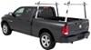 T-Rac Pro2 Truck Bed Ladder Rack for Super-Duty Pickups - Fixed Mount - 1,000 lbs 2 Bar TH37003XT