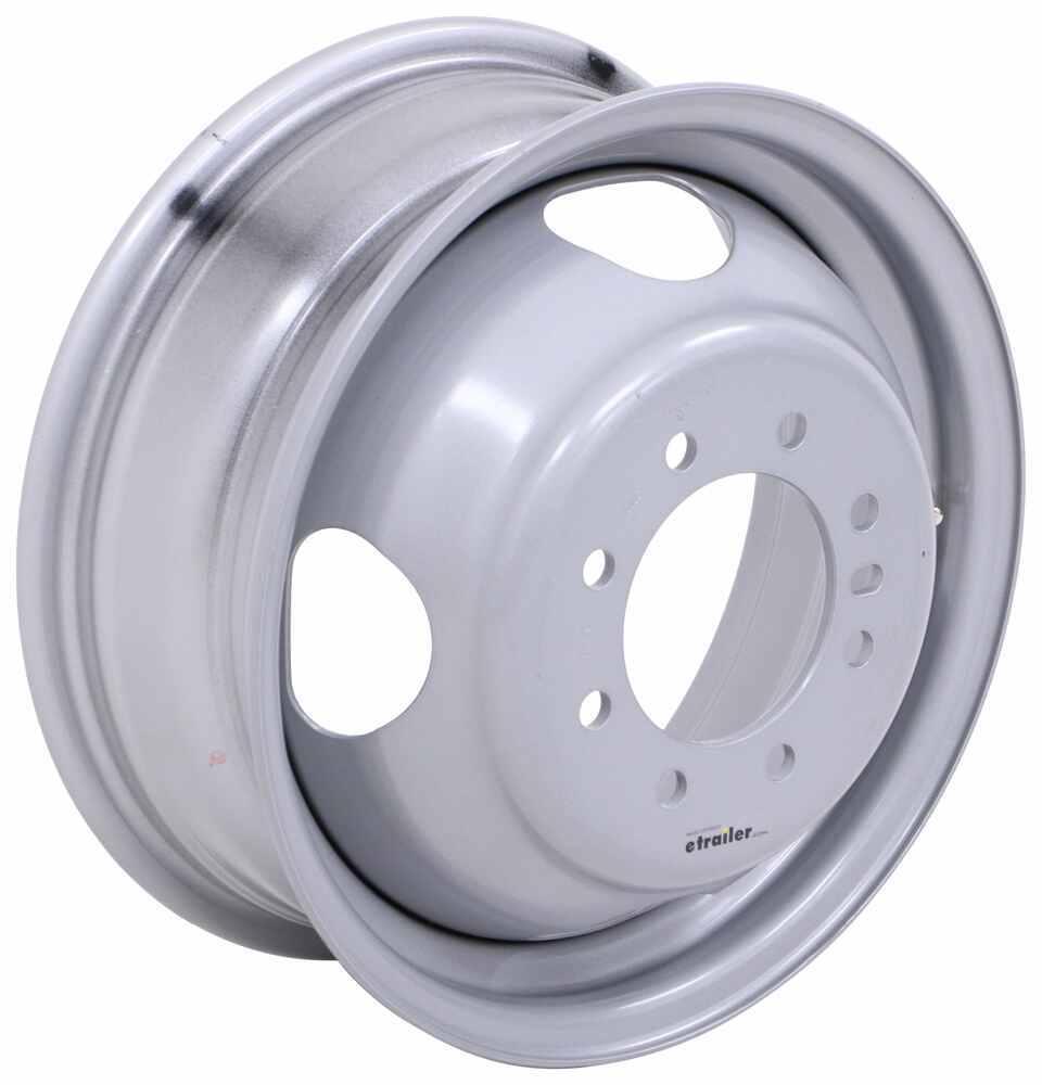 TA56FR - Steel Wheels - Acrylic Enamel Maxion Wheels Wheel Only
