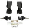 Trailer Leaf Spring Suspension TASR7KS01 - 7000 lbs - Timbren