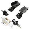 timbren trailer leaf spring suspension axle replacement system tasr7ks01