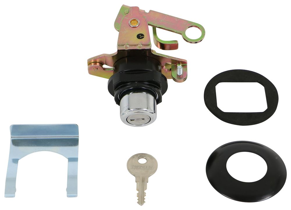 Accessories and Parts TB85619N - Handle - DeeZee