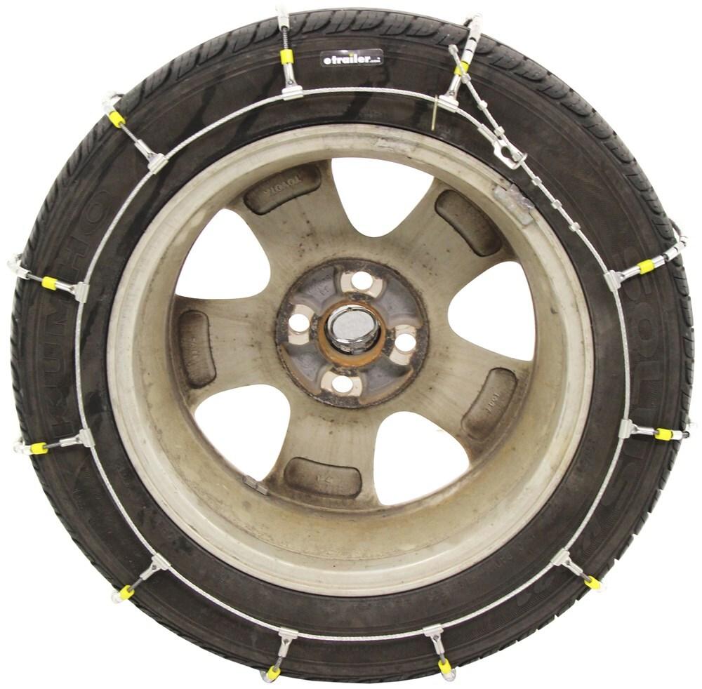 Titan Chain Tire Cables - TC1042