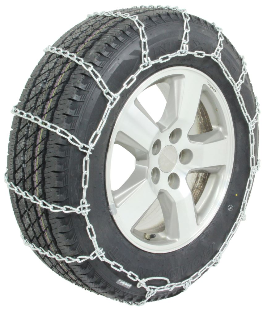 Titan Chain Drive On and Connect Tire Chains - TC1138