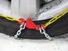 Titan Chain No Rim Protection Tire Chains - TC1520