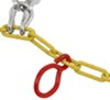 titan chain tire chains steel square link on road only