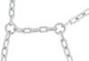 Titan Chain No Rim Protection Tire Chains - TC2524