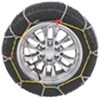 TC1547 - Drape Over Tire - Make Connections Titan Chain Tire Chains